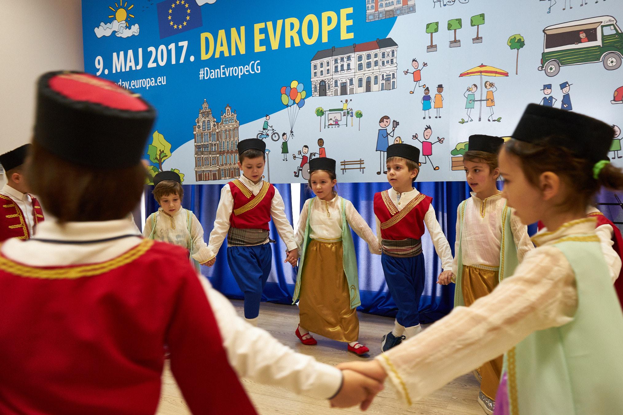 Dan Evrope djeca 6