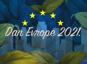 Dan Evrope 2021