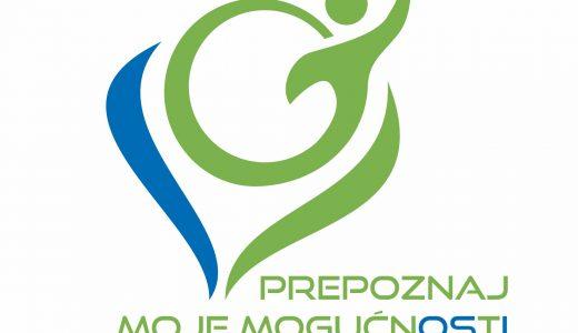 Logotip Prepoznaj Moje Mogucnosti Final